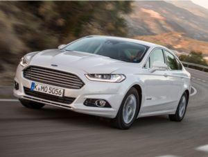 Nuova Ford Mondeo Hybrid: da oggi anche a noleggio con la formula Ford Business Partner >> http://owl.li/TA8Hm #Top_Partners