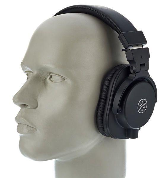 Yamaha Hph Mt5 Headset Headphones