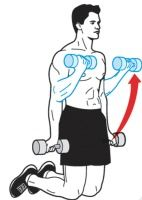 15-Min Workout: The Ultimate Upper Body | Men's Health Singapore