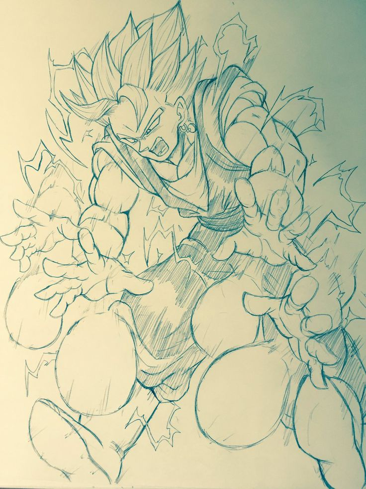1202 best dragon ball draw images on pinterest - Dessin de dragon ball ...