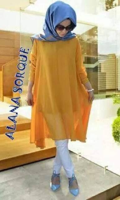 Read Caption Dears Dress Code : ALANA SORQUIE IDR : 280.000 Fabric : top ceruty + skirt katun zigna Detail : kancing belakang bisa request busui, length blus 65cm Pashmina : 45.000 fabric satin Size : S M L ******************** Size dan wrna bisa request Proses produksi 8-14hari Info order via BBM : 529E1459