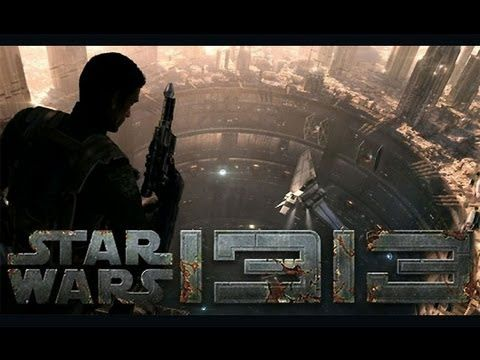 Star Wars 1313 - Sadly it seems to be cancelled now Disney has closed down LucasArt.  Looked amazing though!