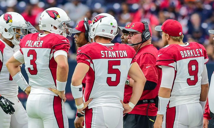 Cardinals' QB Carson Palmer ruled out with concussion = As expected, Cardinals' quarterback Carson Palmer has been ruled out of the game this weekend. He has a concussion, which he suffered in last week's loss to the Rams. He's not even going to make the trip to San.....