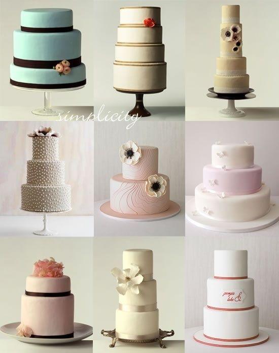 Cakes, cakes cakes... wedding-cakes wedding-cakes lovable-food
