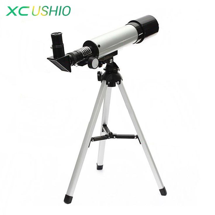 高品質単眼天体望遠鏡屋外スポッティングtelescopioで三脚最高のクリスマスギフト用子供f36050