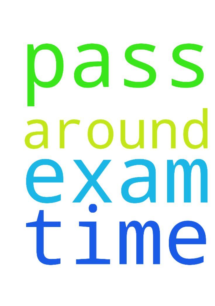 God help me to pass my exam this time - God help me to pass my exam this time around Posted at: https://prayerrequest.com/t/kiD #pray #prayer #request #prayerrequest