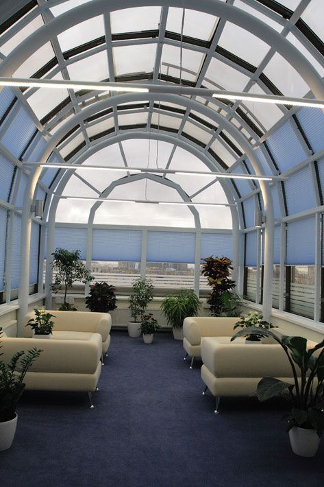 #window #interior #design #decor #beautiful #modern #curtains #rollblindes #rollshades