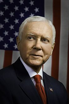 2/1/2017 UTAH: Orrin Grant Hatch B: 3/22/1934 is an American politician who is the President pro tempore of the US Senate serving since January 2015.