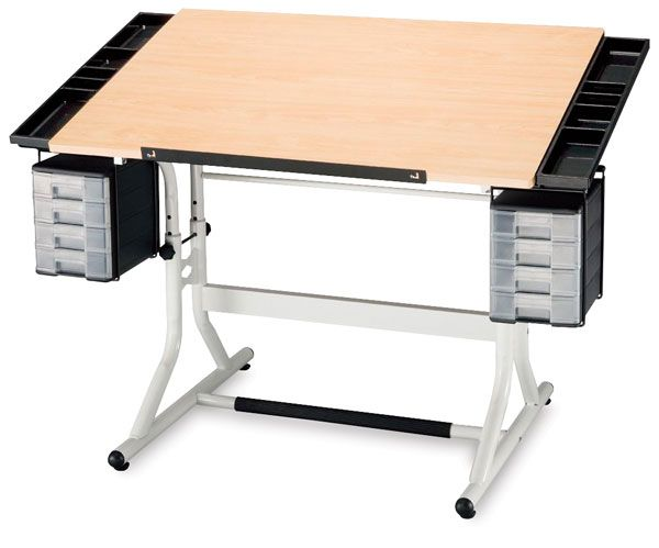37 best Drawing Tables images on Pinterest | Desks, Homes and Work ...