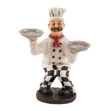 Brand #new #chef #statue is on sale. http://bit.ly/1rpo5AL