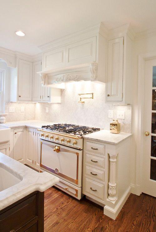 la cornue cornufe vs thermador professional 36 inch ranges reviewsratingsprices - La Cornue Kitchen Designs