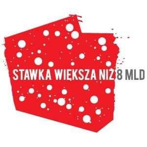 Stawka większa niż 8 miliardów z udziałem SLD   http://www.sld.org.pl/aktualnosci/1242-stawka_wieksza_niz_8_miliardow_z_udzialem_sld_.html  Walczą o rozwój lokalny i nie zgadzają się z tym, aby samorządy traciły rocznie 8 miliardów złotych przez nieprzemyślane zmiany legislacyjne.