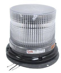 Grote 77811 Low Profile LED Strobe Light GROTE INDUSTRIES INC. 77811 LED STROBE LOW D. 77811. Contact us with any questions!.  #Grote #Automotive_Parts_and_Accessories