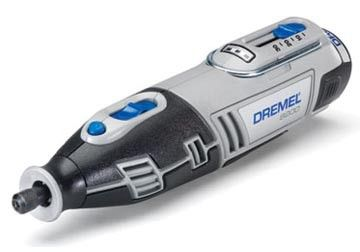 12V Dụng cụ đa năng dùng pin Dremel 8200