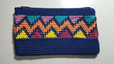 ... Bags & Purses on Pinterest Patrones, Drops design and Crochet purses