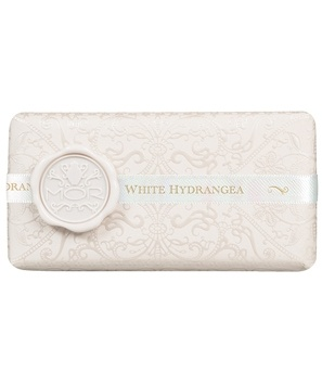 White Hydrangea Soap - MOR