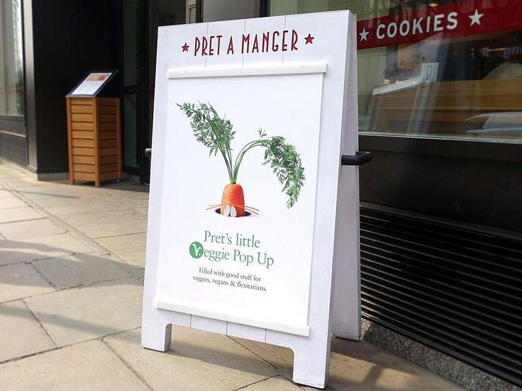 Natural Vegan Food Chain London