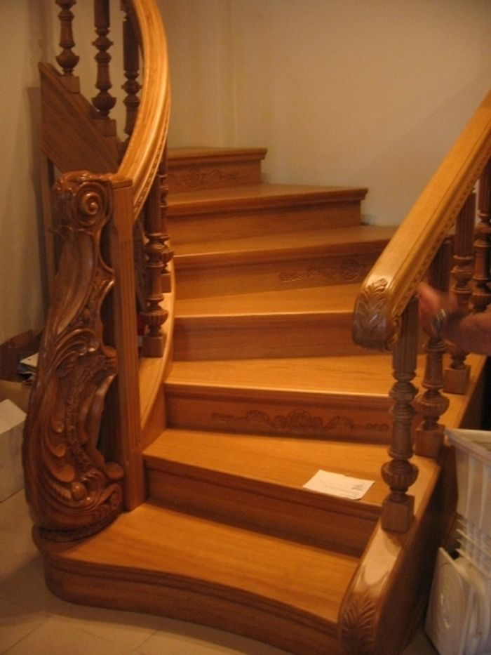 Best 17 Best Images About Beautiful Wooden Stairs On Pinterest 400 x 300