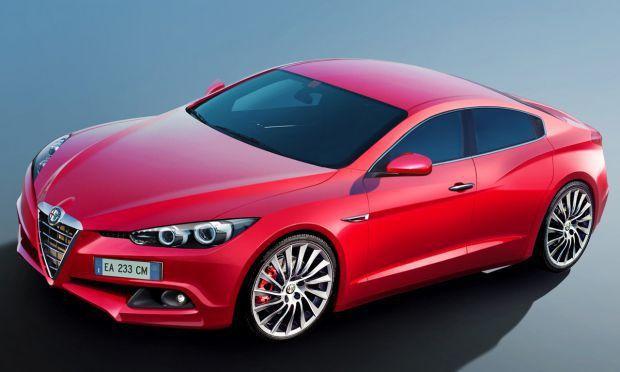 17 Best Ideas About Alfa Romeo Giulia On Pinterest Alfa