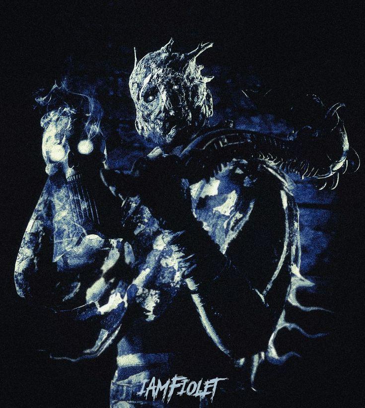 Pin de Stardust en Wraith x Nea Portadas, La legion
