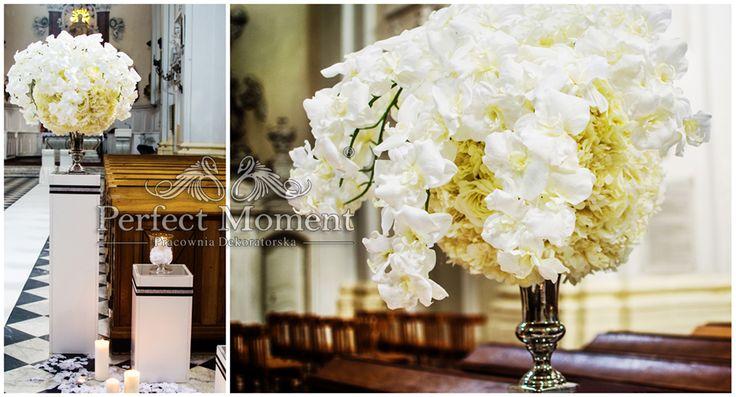 Projekt i wykonanie aranżacji: PERFECT MOMENT Exclusive Deco (PERFECT MOMENT Pracownia Dekoratorska)      http://www.perfectmoment.com.pl/