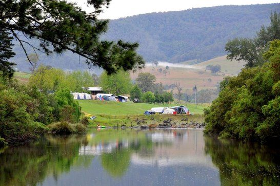 Cundle Flat Farm | Youcamp - Adventures on private land