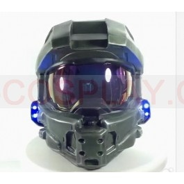 Master chief halo master chief and helmets on pinterest