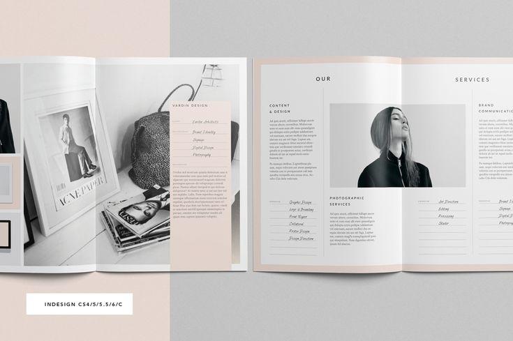 Newington Portfolio on Behance