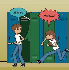 Mmmm!   MARCO!