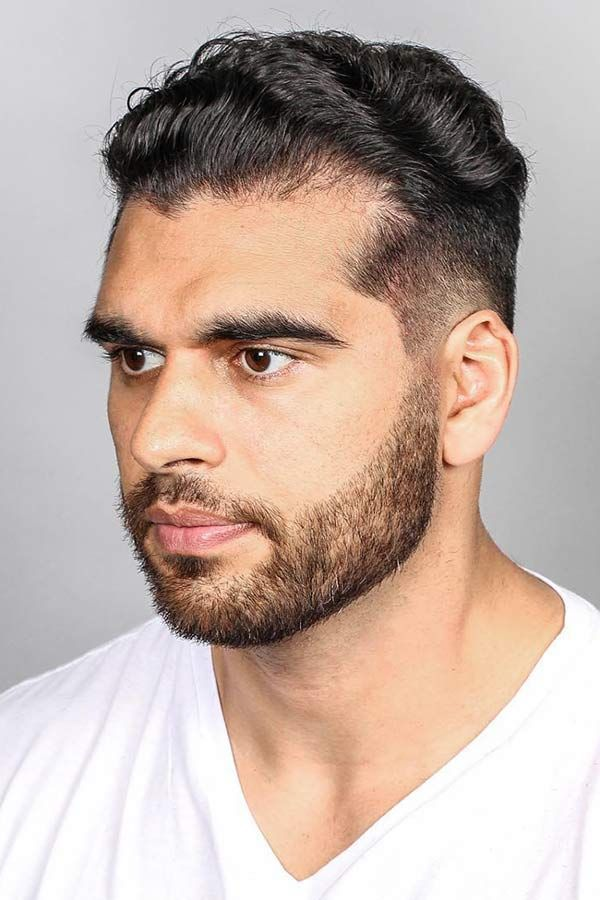 Top Curly Hairstyles For Men To Suit Any Occasion Menshaircuts Com Mens Hairstyles Curly Hair Men Slick Hairstyles