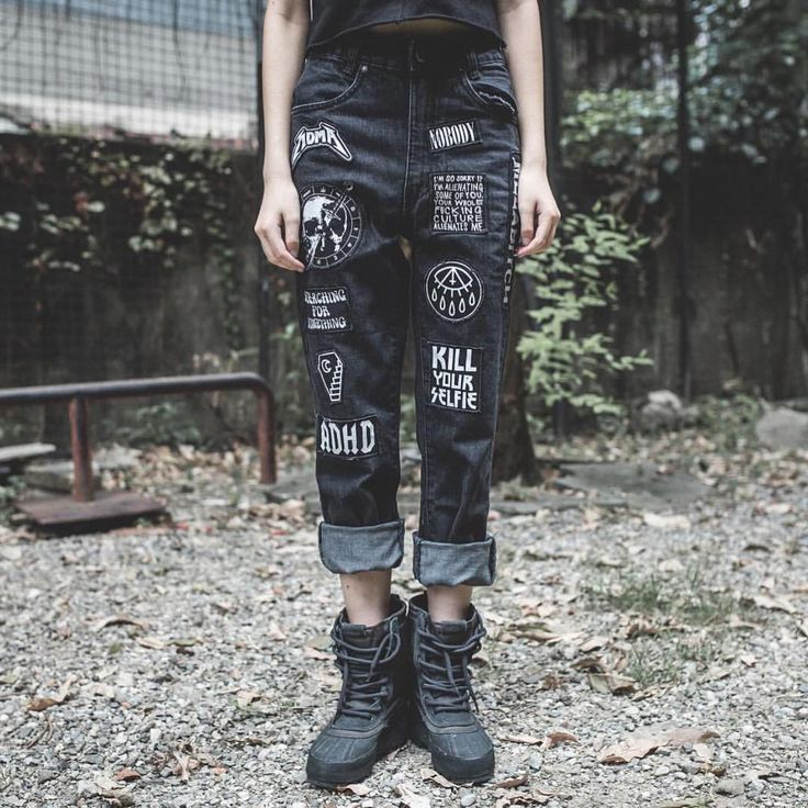 Disturbia Mosh jeans... show your style. you will get noticed wearing these daring jeans!