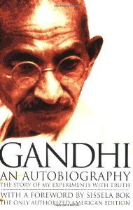 An Autobiography: The Story of My Experiments with Truth (By Mahatma Gandhi) On Thriftbooks.com. FREE US shipping on orders over $10. Gandhis nonviolent struggles in South Africa and India had already brought him to such a level of notoriety, adulation, and controversy that when asked to write an autobiography midway through his...