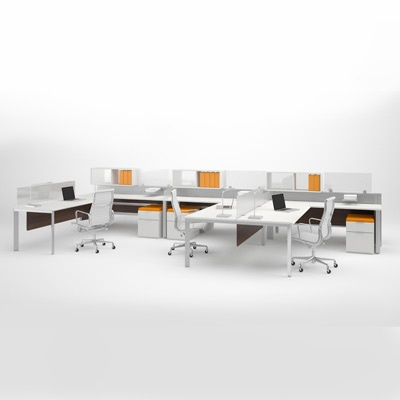 bringing people together in open comfortable spaces is the forefront of modern office furniture design today modular office furniture retains the