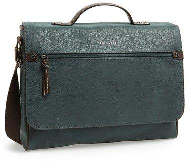 Ted Baker London 'Goodday' Messenger Bag