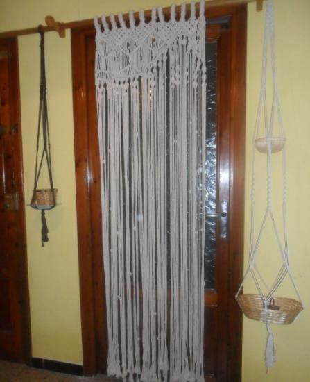 Cortinas para puertas en cortinas para puertas cortina de puerta bamb 218 cat 225 logo aki - Cortinas para puertas de cocina ...