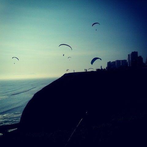 Malecón / Miraflores