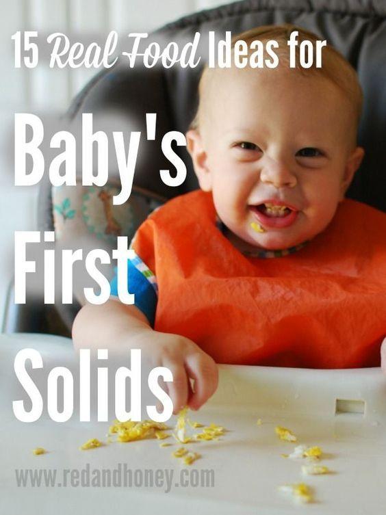 Ec Baby Food