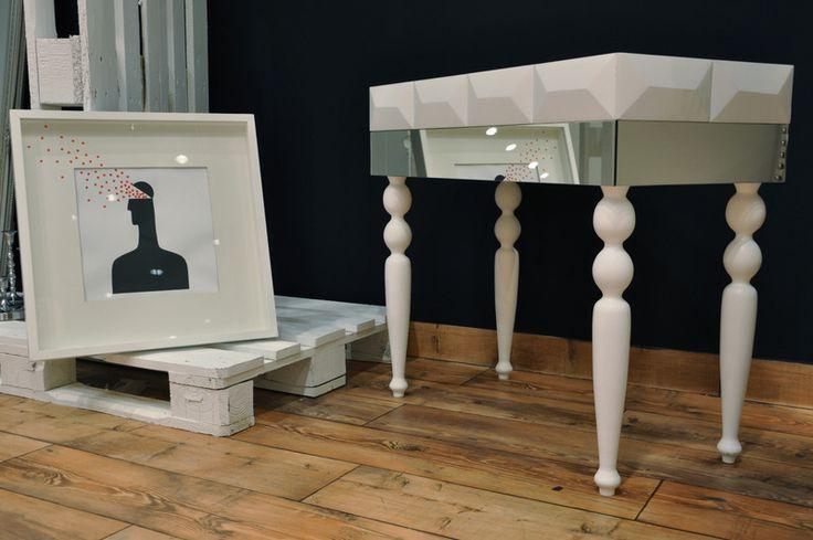 http://pl.dawanda.com/product/56688943-Konsola-z-lustrami