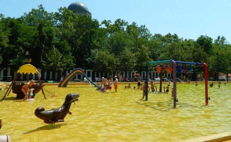 Mégsem a tavalyi volt az utolsó szezonja a debreceni strandfürdőnek – Termalfurdo.hu