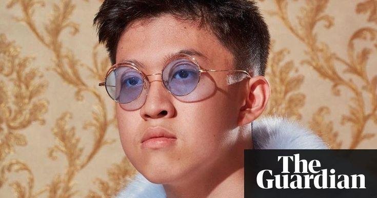 ICYMI: Rich Brian: Amen review – online sensation's dreamy, deadpan debut