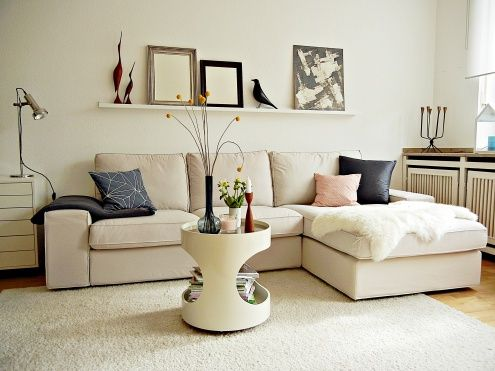 56 best interieur images on Pinterest  Living room, For the home and Apartments