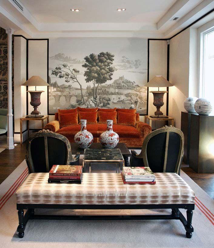 Las 25 mejores ideas sobre gaston y daniela en pinterest - Oficios de ayer muebles ...