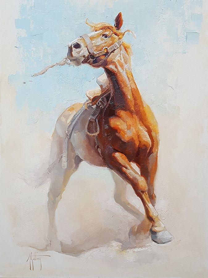 Rabid Horse Artwork Home Facebook - 674×900