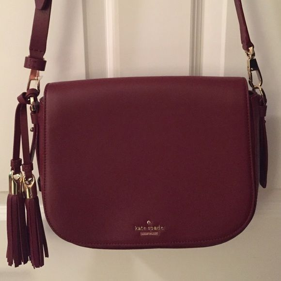 kate spade Bags - Kate Spade Orchard Street Penelope crossbody purse