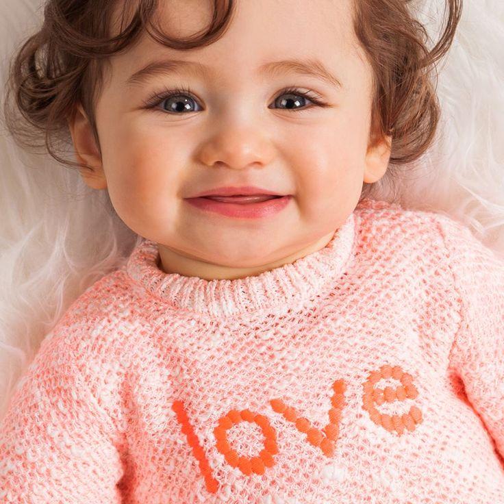 Moda infantil muy dulce, para los más peques de la casa Dirkje Ropa infantil muy especial