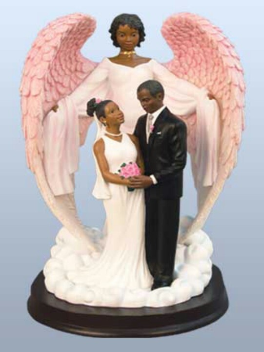 wedding cake toppers african american bride and groom 135 best sweet black images on black 26375