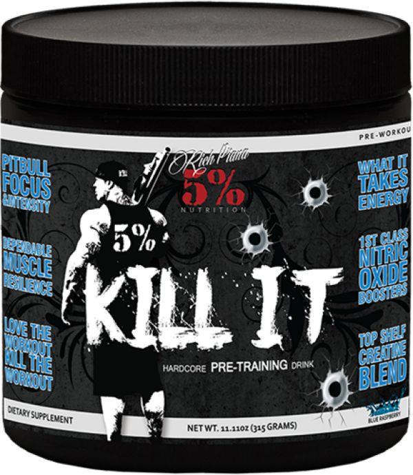 www.elitesupplements.co.uk sports-supplements 5-nutrition-kill-it-309g-5pn024-c