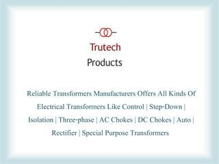 Watch out our latest Video on Auto Transformer Manufacturers
