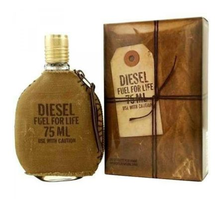Diesel Fuel For Life Erkek Edt 75Ml