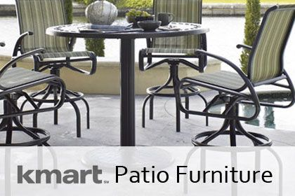 kmart patio furniture